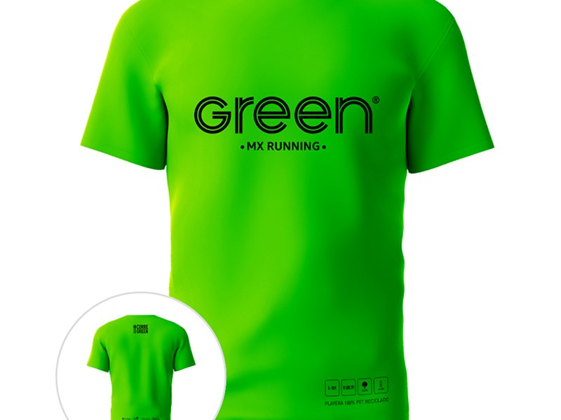 green running mx