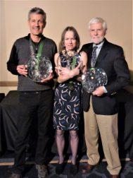 Ted Pernicano - Steve, Suzanne & Tom