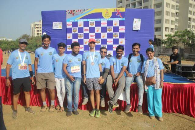 RUN 4 AUTISM – 8th April 2018: Chickoowadi, Borivali (W) Mumbai