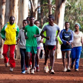 Bekoji – Ciudad de los corredores