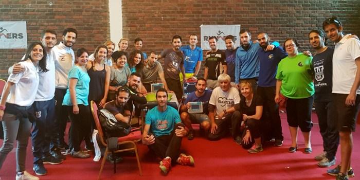 equipo de fisioterapeutas