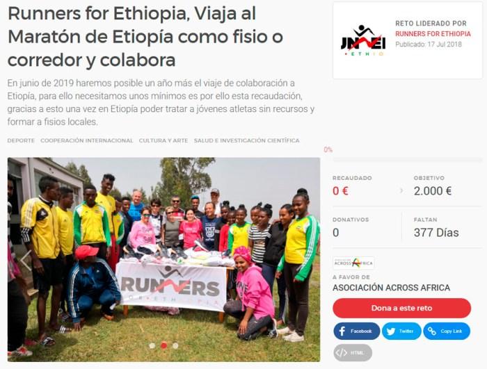 crowdfunding etiopia