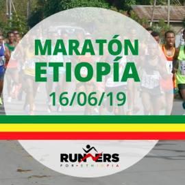 Ya tenemos la fecha del maratón de Etiopía