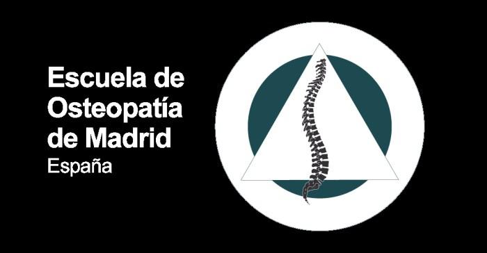 escuela de osteopatia de Madrid