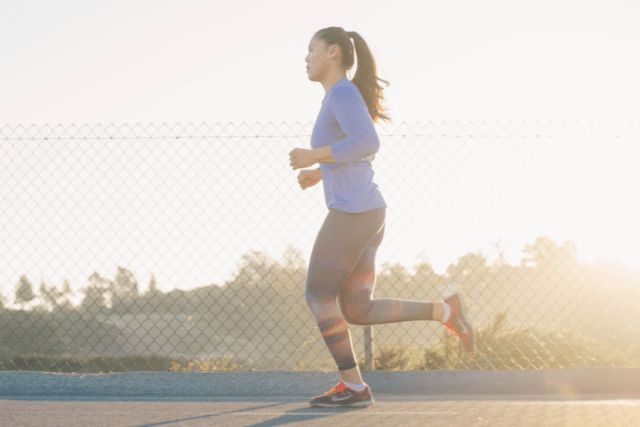 what-is-running-cadence
