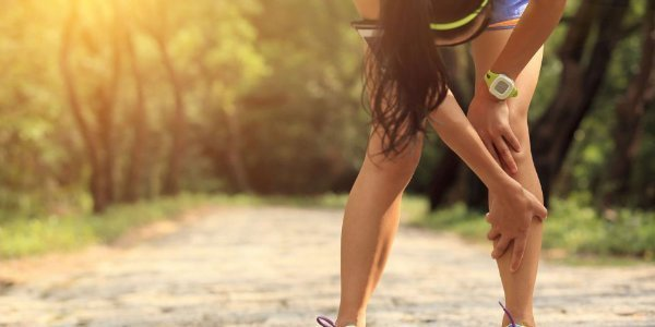 What is a running injury