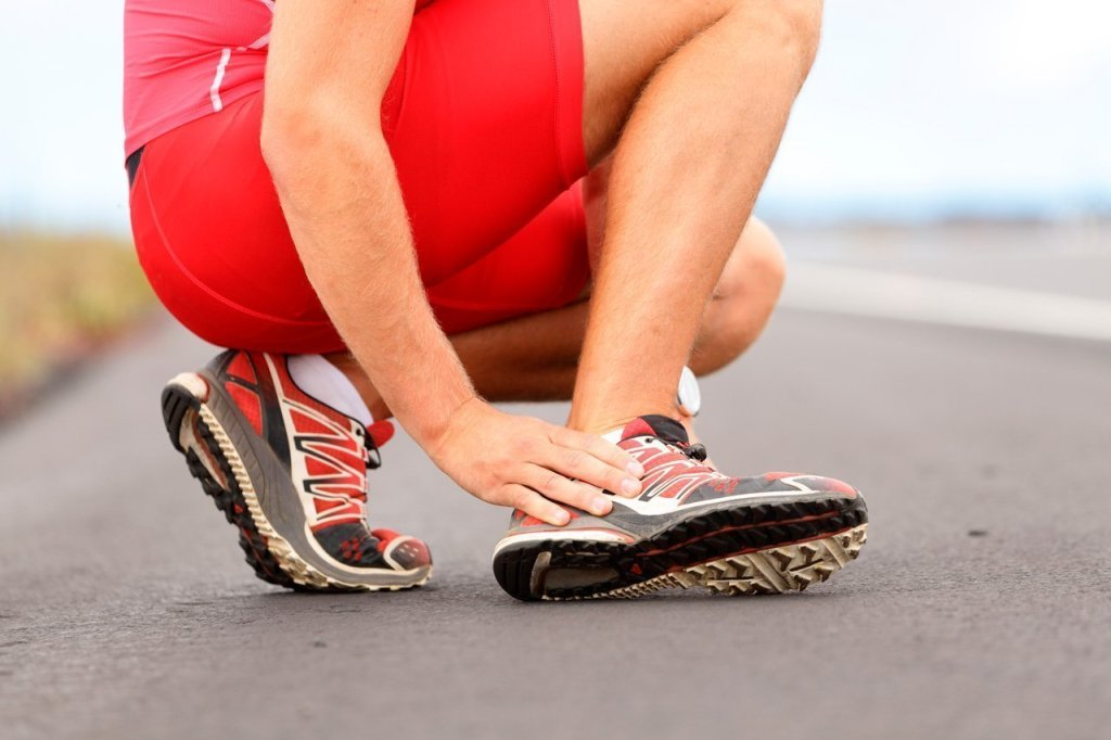 Avoid Injury Stride Rate