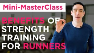 Benefits of Strength Training for Runners