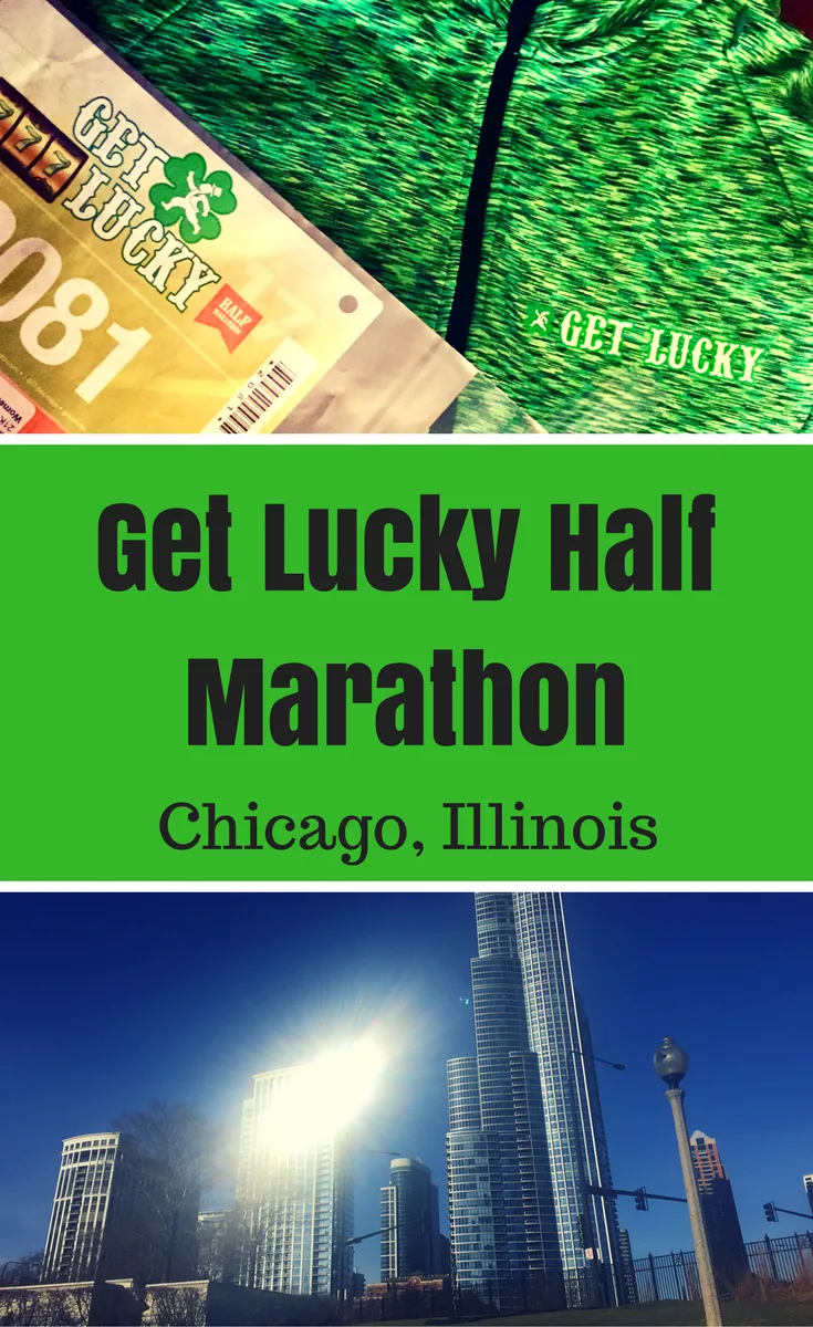 Chicago Half Marathons
