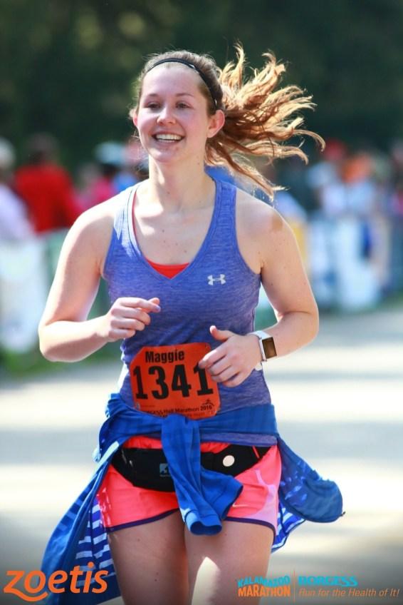 Kalamazoo Half Marathon (10)