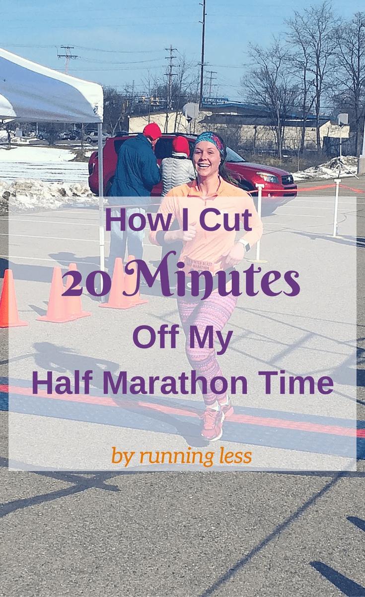 How-I-Beat-My-Half-Marathon-Time