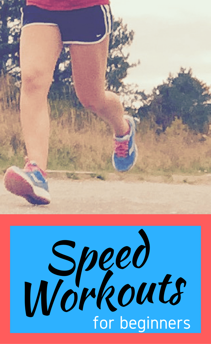 Treadmill Speed Workouts for Runners