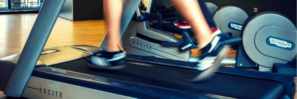 Boredom Busting Treadmill Workouts for Runners