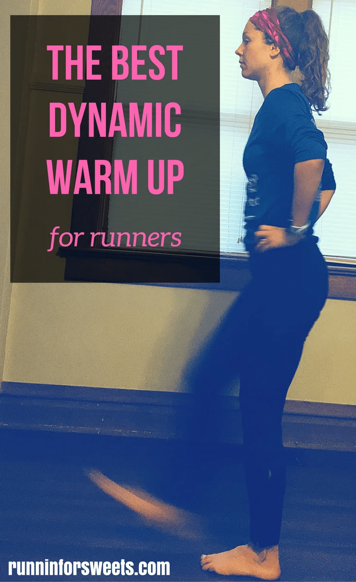 The Best Warm Up Exercises for Runners