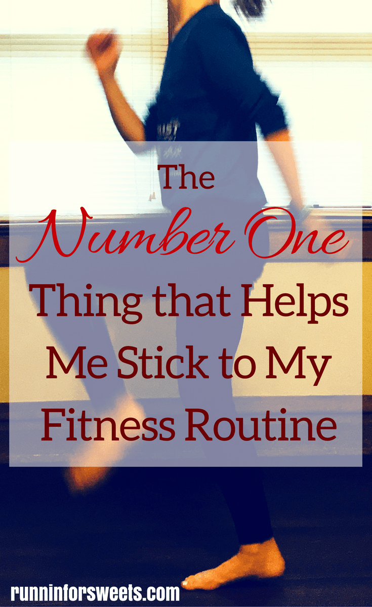 Staying Active Easier Fitness Routine