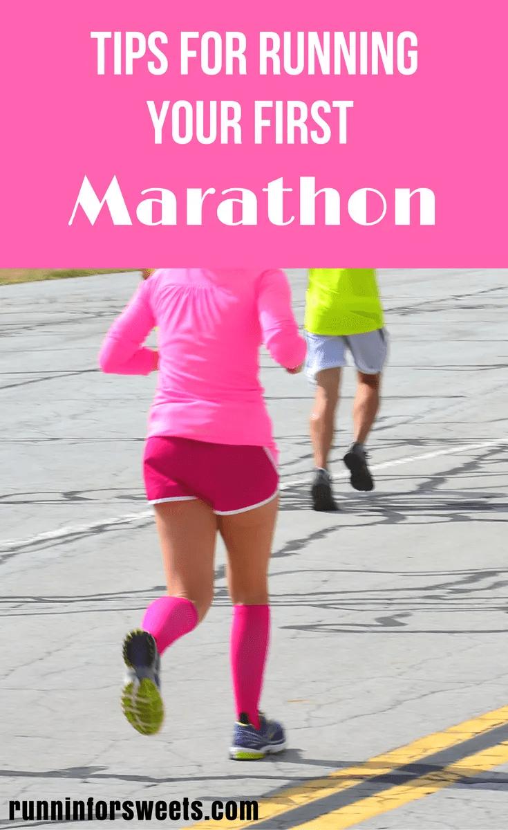 Training Tips for the Marathon