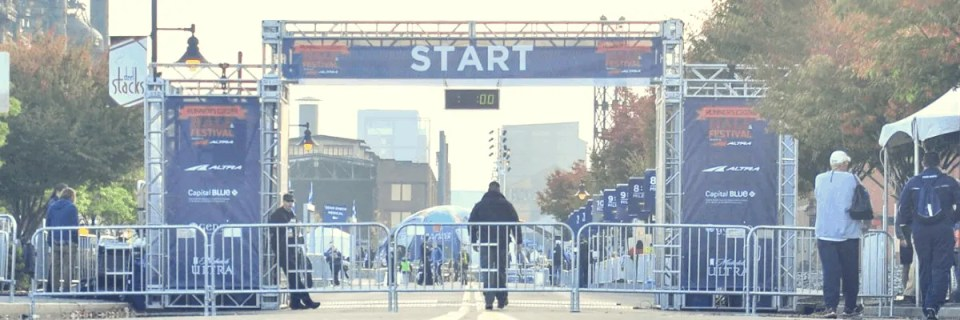 Pre-Race Countdown: What to Do the Week Before a Race