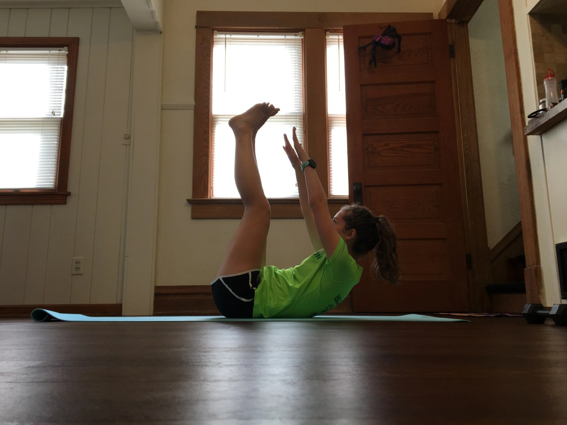 Ultimate Calorie Burning HIIT Moves