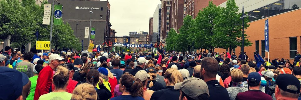 Race Day Packing Checklist: What to Bring to the Start