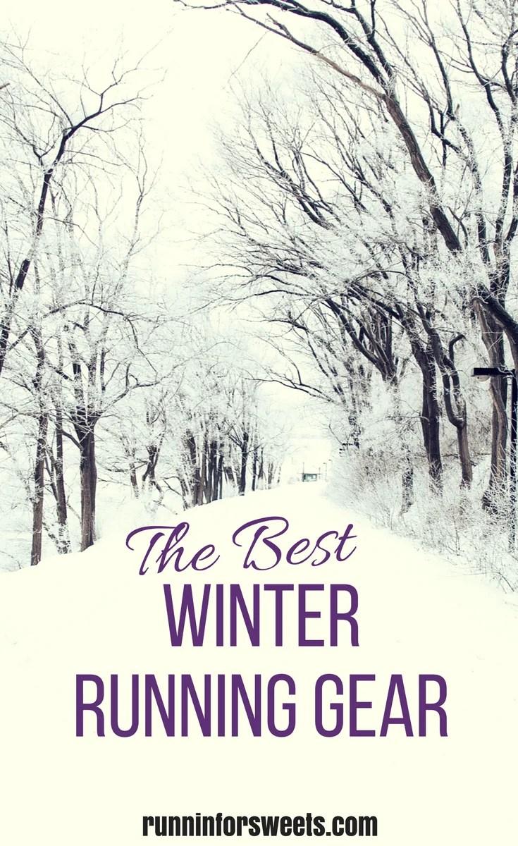 The Best Winter Running Gear