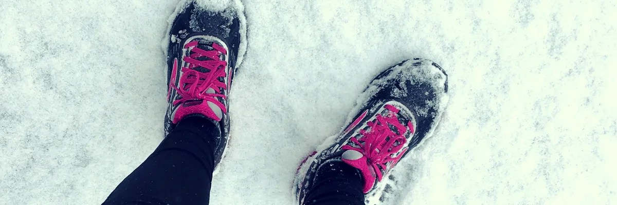The Best Things About Winter Running
