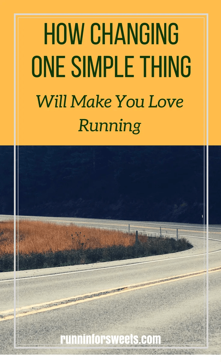 How Perspective Affects Running