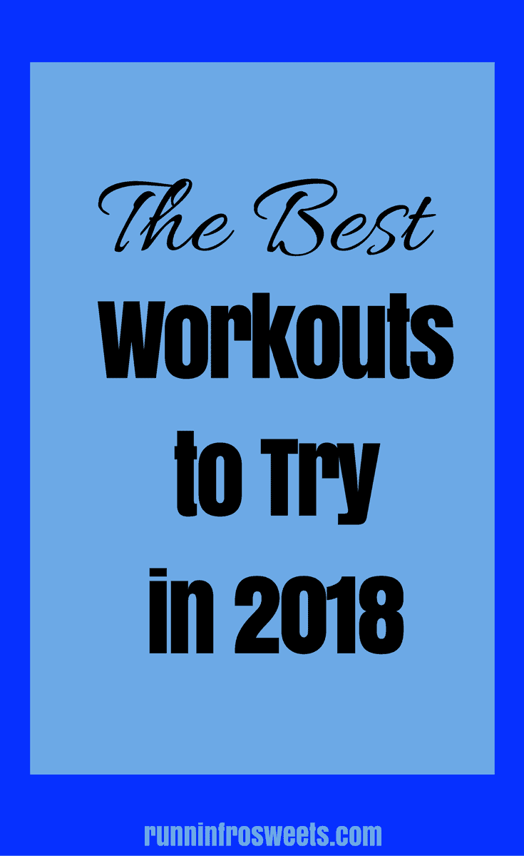 Whether you're trying to lose weight, find cross training options, maintain fitness, or start running for the first time, here are the 13 best workouts to help you achieve your goals in 2018. And the greatest part about all these workouts, is that they are free. Yahoo!