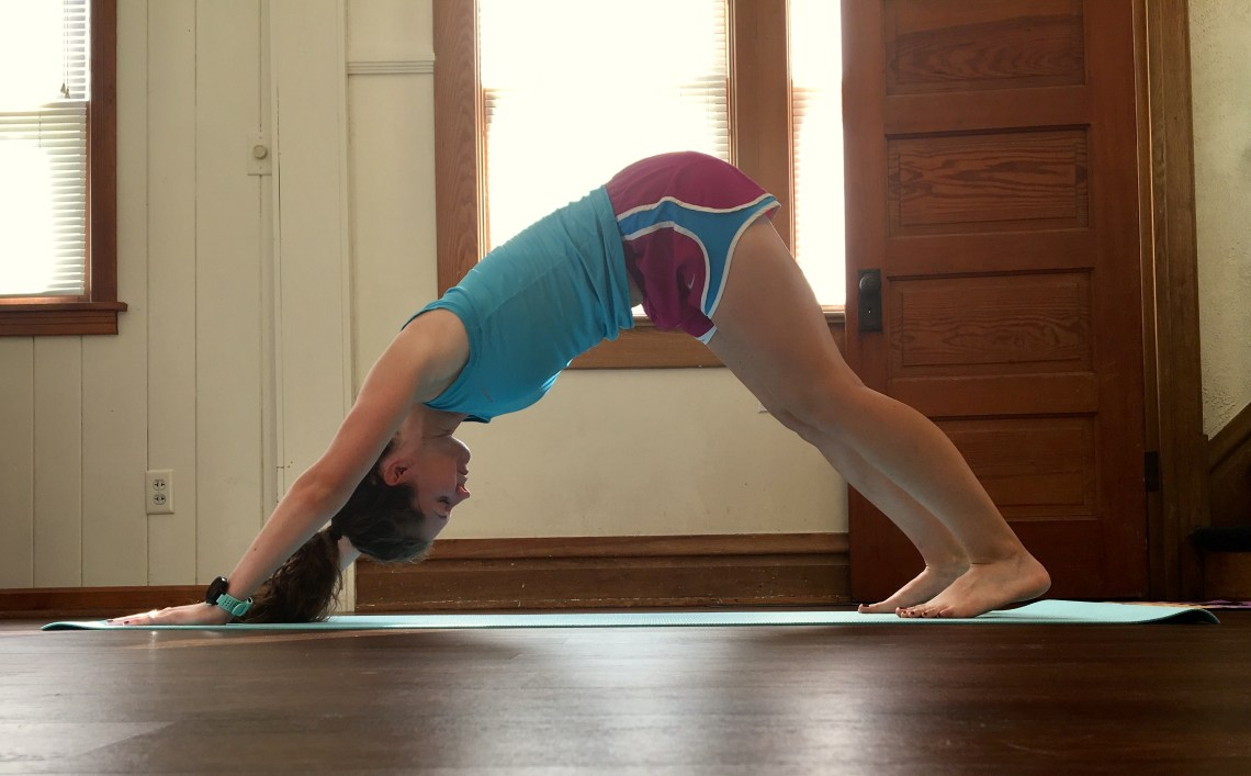 Best Workouts Runner's Yoga