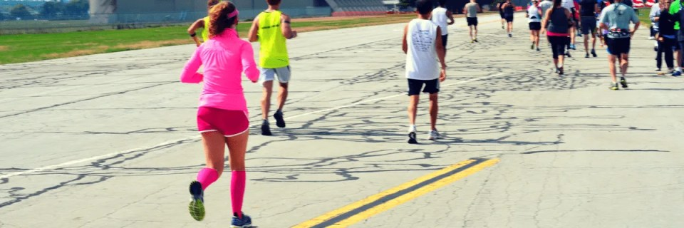 9 Things to Know Before Training for a Marathon
