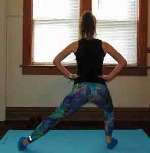4 Week At Home Full Body Workout Plan to get you in shape quickly