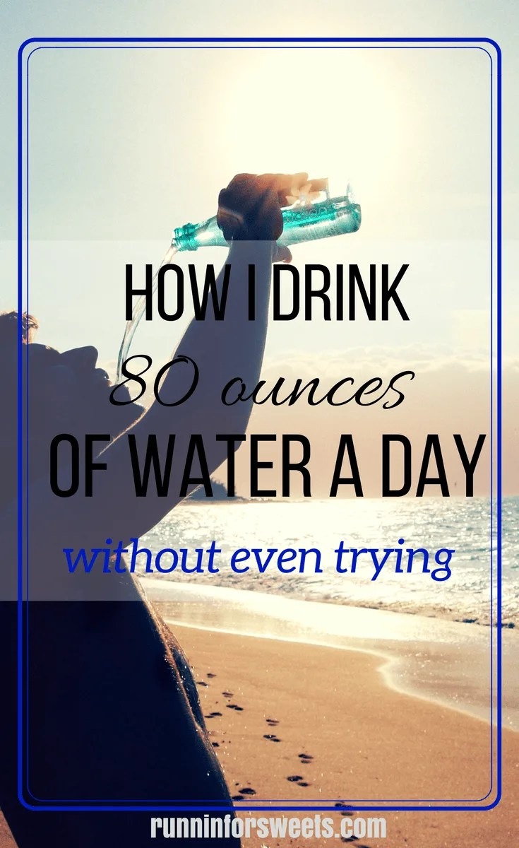 The Surprisingly Easy Way to Drink More Water Every Day - Tips to Increase Your Year Round Health
