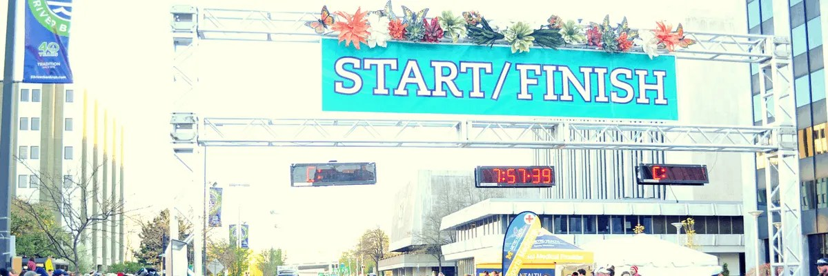 13.1 Tips to Make Your Next Half Marathon Awesome