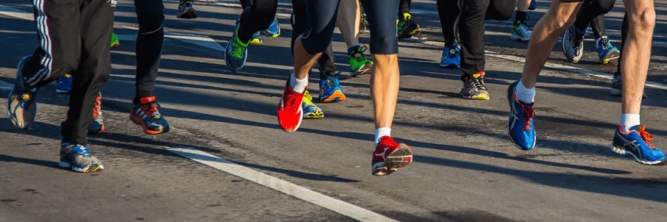 Fartlek Training: Speed Workout Ideas for Runners