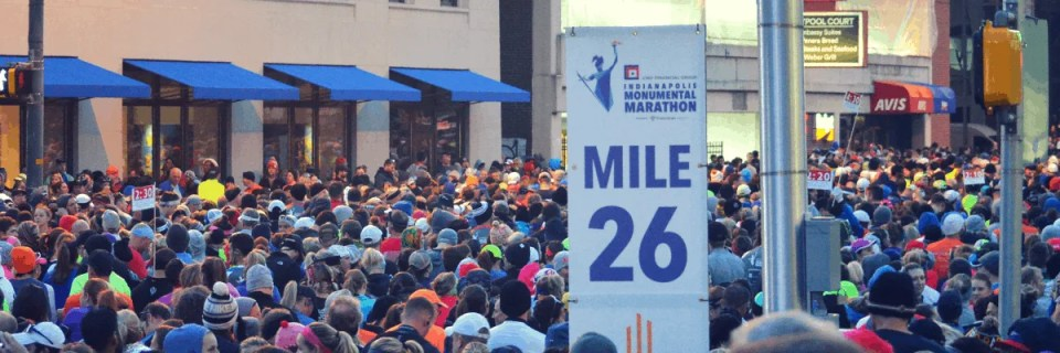 5 Tips for Surviving the Post-Marathon Blues
