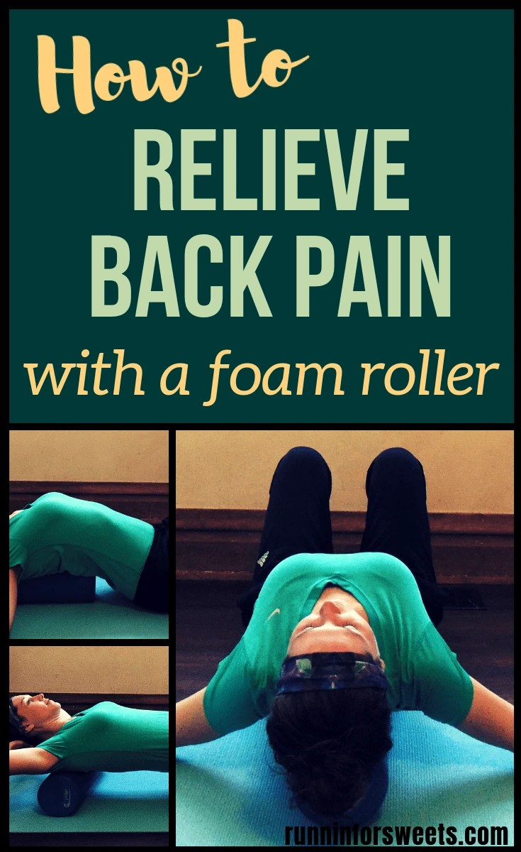 After years of battling shoulder and back pain, I finally found relief in the simplest tool: the foam roller. These foam roller exercises have eliminated my upper and lower back pain, as well as increased my range of motion. In less than 5 minutes, these foam roller techniques relieve back pain and rid your tension for good.