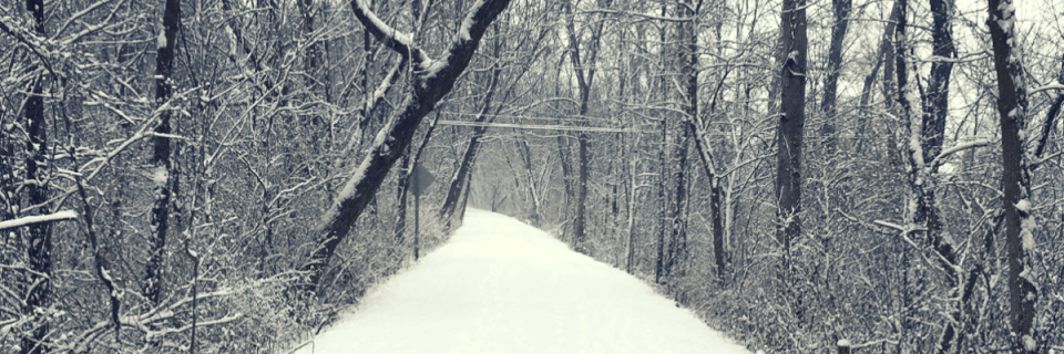 8 Winter Running Tips to Conquer the Season
