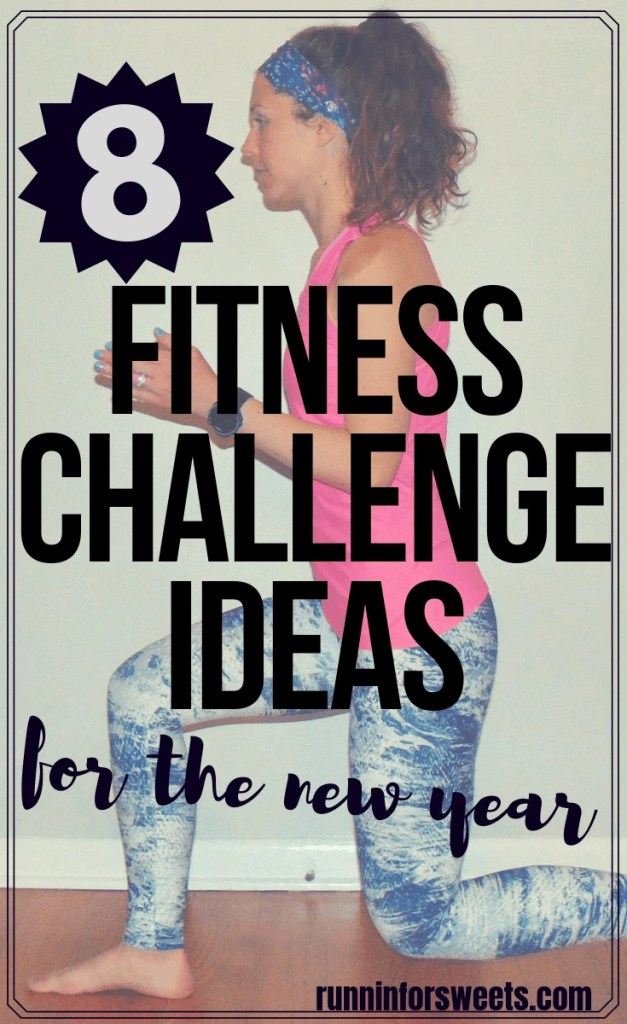 Kick start the new year with one of these 8 fitness challenges. Each workout challenge will help you plan a healthy new year. Enjoy full body workout challenges and targeted workout challenges. With 8 free printable fitness challenges, you'll find a fun way to maintain motivation and track your progress as 2019 begins! #workoutchallenge #fitnesschallenge #30dayfitnesschallenge #workoutcalendar #healthynewyear