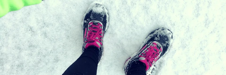 The Best Winter Running Gear for Cold Weather Runs