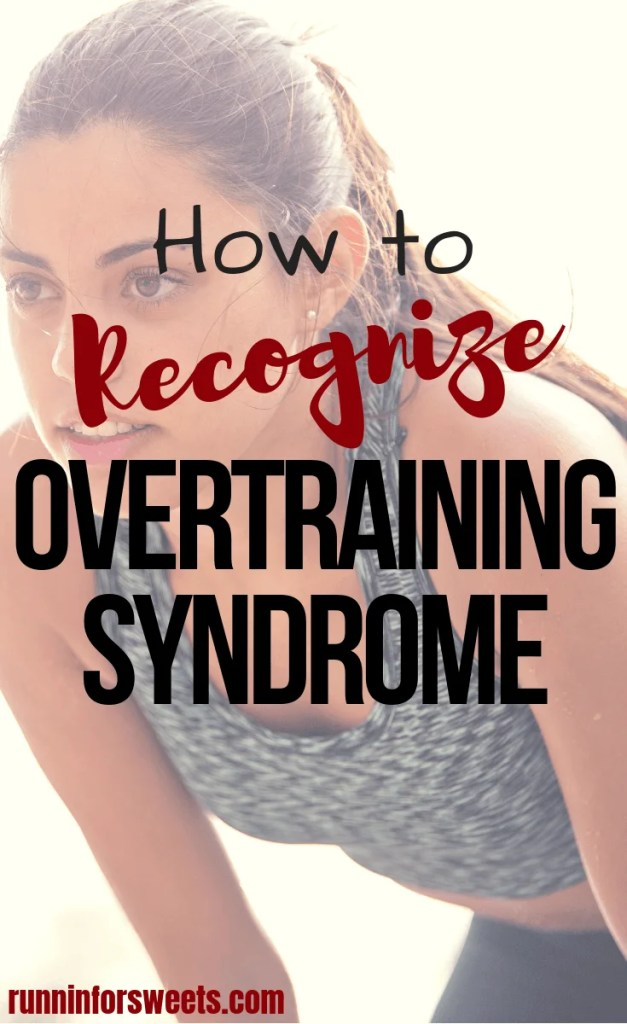 Overtraining syndrome is common among runners. If you've increased your efforts but can't seem to make progress, you may be overtraining. This article tells you everything you need to know about overtraining: what it is, signs of overtraining, how to avoid it and tips to recover. #overtrainingsyndrome #overtraining #overtrainingsigns #overtrainingrecovery