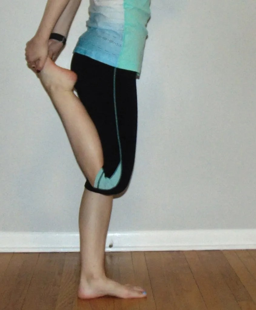 These 15 post-run stretches are essential for any running cool down routine. Try these simple stretches after a run to reduce soreness and stay injury free. These stretches target all the major muscles to prevent pain in the knees, hips, legs, and more. Check out the best stretches for runners! #runningstretches #postrunstretches #stretchesforrunners