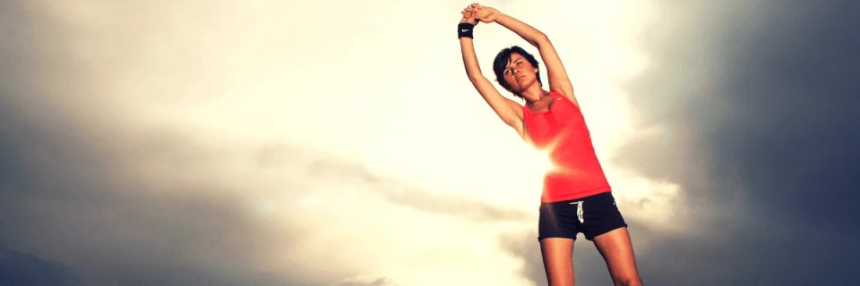 15 Essential Post-Run Stretches for Runners