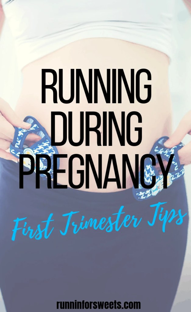 Running during pregnancy brings a lot of change, especially in the first trimester. Luckily, exercise is a great way to maintain health and stay fit while pregnant. This pregnant running article tells you everything you need to know (but no one else will tell you) about the truth about running during pregnancy. #runningduringpregnancy #pregnantrunning #firsttrimesterexercise