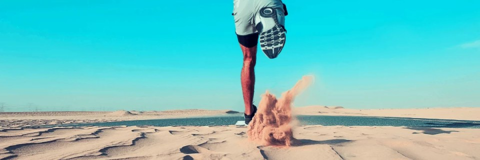 The Best Summer Running Gear for Hot Weather