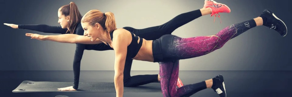 10 Bodyweight Core Exercises for an Epic Ab Workout