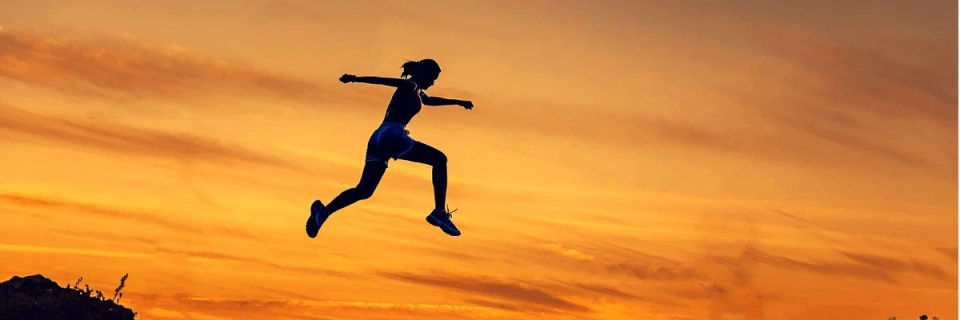 30 Day Running Streak Challenge: 4 Tips for Success