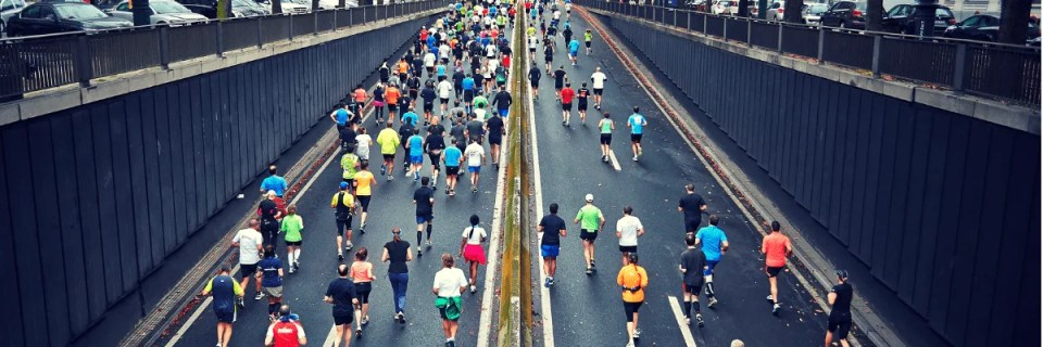 3 Marathon Training Plans for Every Runner