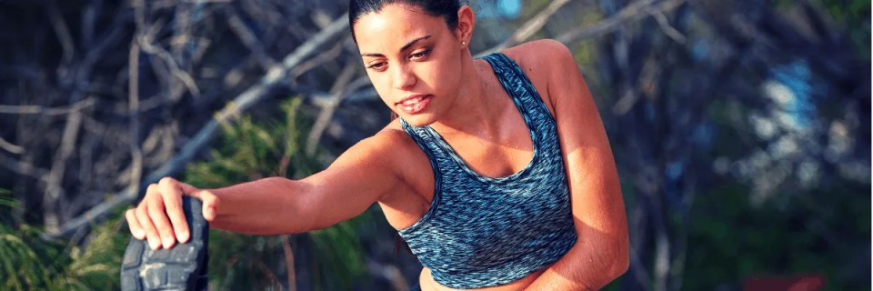5 Tips to Maintain Running Motivation and Get Your Mojo Back