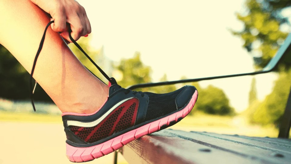 8 Lies You Have Been Told About Running