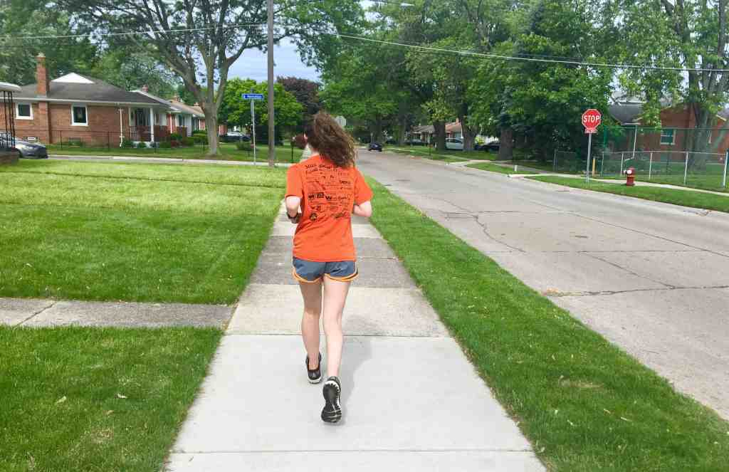 These 18 running hacks are some of the best tips for any runner. Every runner will benefit from these simple hacks, whether you're training for long distance races, trying to stay motivated or hoping to run faster. #runninghacks #runningtips #runningadvice