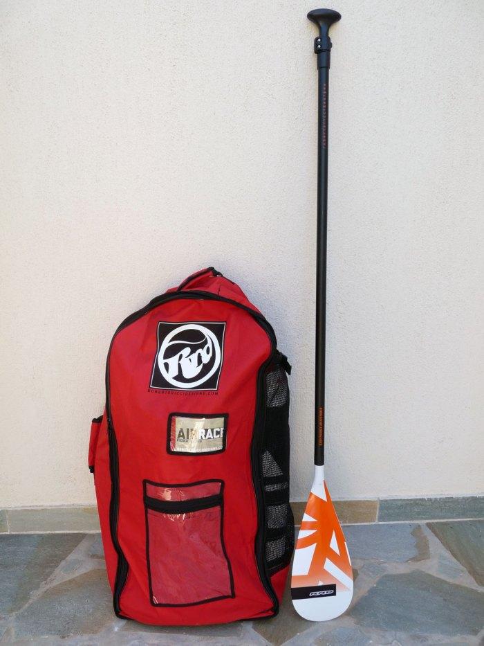 Τσάντα Μεταφοράς Φουσκωτό Sup-Rrd
